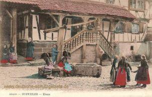 Busweiler, Elsass