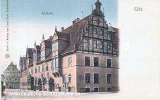 Celle, Rathaus