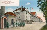 Colmar, Artillerie-Kaserne
