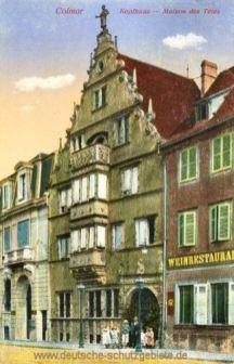Colmar, Kopfhaus