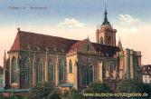 Colmar, St. Martinskirche