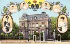 Danzig, Unsere Kronprinzliche Familie und Ihr Heim in Danzig-Langfuhr