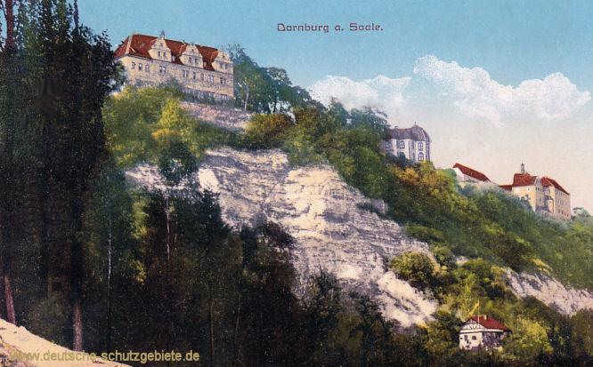 Dornburg an der Saale