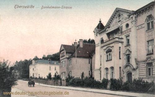 Eberswalde, Dankelmann-Straße