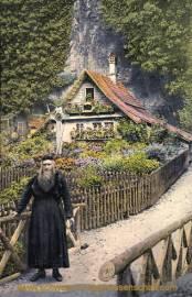 Einsiedelei, St. Verena, Solothurn