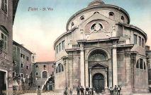 Fiume, St. Vito