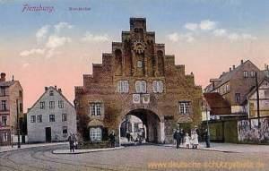 Flensburg, Nordertor