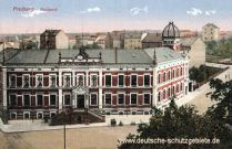 Freiberg, Postamt