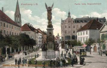Freiburg i. B., Siegesdenkmal
