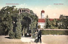 Friedrichshafen, Königliches Schloss