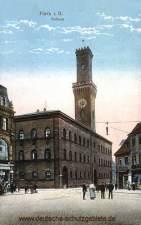Fürth, Rathaus
