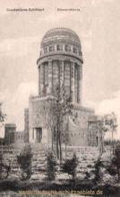 Geestemünde-Schiffdorf, Bismarckturm