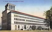 Genève, Bureau International du Travall