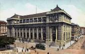 Genève, Hotel des Postes