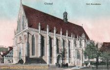 Gmünd, Heil. Kreuzkirche
