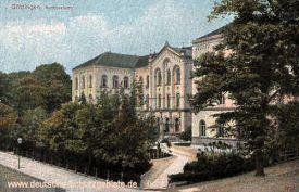Göttingen, Auditorium