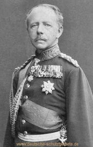 Großherzog Carl Alexander von Sachsen-Weimar-Eisenach