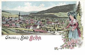 Gruss aus Bad Berka