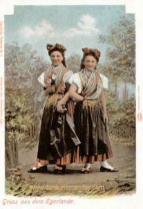 Gruss aus dem Egerland