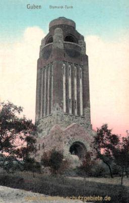 Guben, Bismarckturm