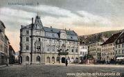 Heidelberg, Markt