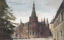 Heidelberg, Universitätsbibliothek