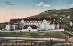 Heilbronn a. N., Lehrerseminar