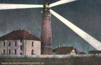 Helgoland, Leuchtturm