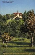 Hotel Nollen (740 m)