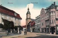 Ilmenau, Marktstraße