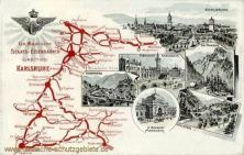 Großherzogliche Badische Staats-Eisenbahn