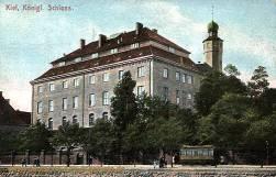 Kiel, Königliches Schloss