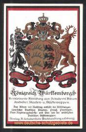 Königreich Württemberg