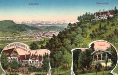Liestal, Bienenberg