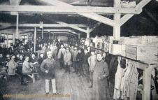 Ludwigsburg, Kriegsgefangenenlager