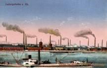 Ludwigshafen - Anilin- und Sodafabrik