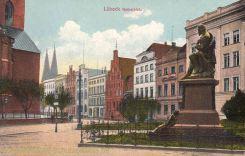Lübeck, Geipelplatz