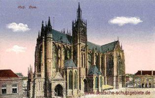 Metz, Dom