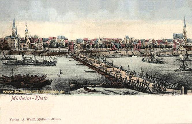 Mülheim - Rhein
