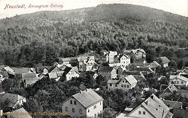 Neustadt, Herzogtum Coburg
