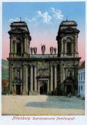 Nikolsburg, Dietrichsteinsche Familiengruft
