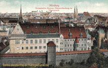 Nürnberg, Germanisches Museum
