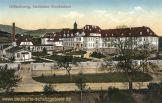 Offenburg, Städtisches Krankenhaus