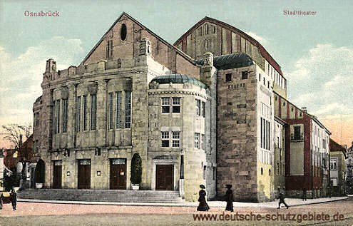 Osnabrück, Stadttheater