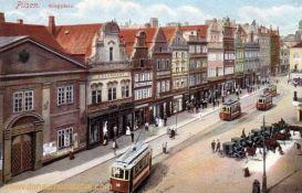 Pilsen, Ringplatz