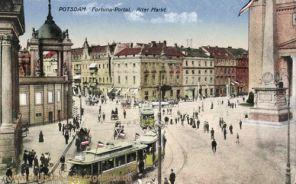 Potsdam, Fortuna-Portal, Alter Markt