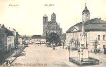 Prenzlau, Am Markt
