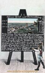 Schönen Gruß aus Ravensburg