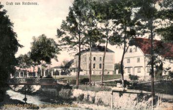 Reichenau i. S., Ansicht