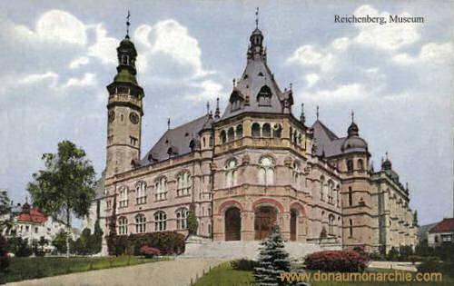 Reichenberg, Museum